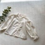 lace blouse  ( kids)