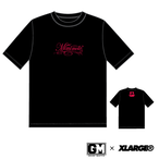 MIMIMOTO TEE [BLACK]