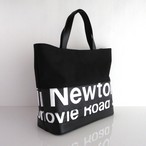 Tote Bag (S) / Black  TSB-0022