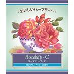 おいしいハーブティ―                          <ローズヒップC・10TB>                    【ノンカフェイン】