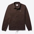 Rugby Coaches Jacket(Brown)