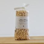 玄米と黒豆のクリスピー 塩ココナッツオイル