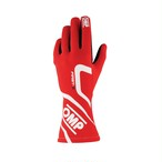 IB/761A/R FIRST-S GLOVES MY2020 Red