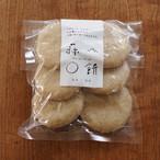 蒜山○餅 / 玄米