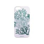 スマホケース【coral】iPhone5/5s/SE