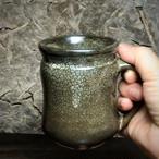 蛇蝎唐津マグカップ-1