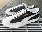PUMA BASKET 90680 (PUMA BLACK-PUMA WHITE)