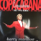 Barry Manilow ‎– Copacabana (At The Copa) (The 1993 Remix)