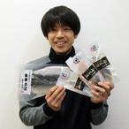 【5セット限定】選手おススメ商品詰め合わせNO.3⚽あがいんステーション×コバルトーレ女川緊急特別企画