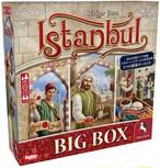 イスタンブールBIG BOX 日本語版