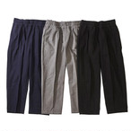 【坩堝】THERMOLITE EASY PANTS