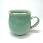翡翠丸マグカップ
