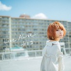 【CD】Live ALive