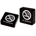 アクリル製禁煙サイン(卓上・片面) SS-116