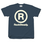 Love Rock Steady denim