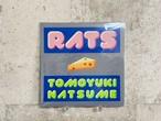 夏目知幸(シャムキャッツ)/ RATS