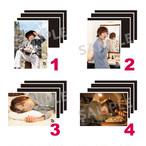 【予約商品】小松昌平の盤・番・絆! 第3回、第4回 ブロマイド ※ランダム販売