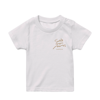 ★Kids★ Surf's Up Tee - White