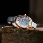 Julius AF-920(Blue) 腕時計 レディース