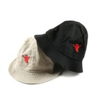 One Family Co. / Tennis Hat / Red Chili