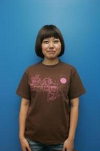 2008 BPオリジナルTシャツ(ブラウン)