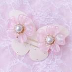 【ピアス】pink2〜YUKInoHANA〜