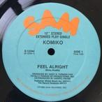 Komiko – Feel Alright