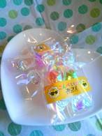 こんぺいとう2個入りプチギフト(A little Konpeito gift)