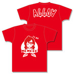 北野ももこ ももこ推しTシャツ