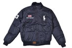 polo by Ralph Lauren sizeXXL /down jacket outer navy