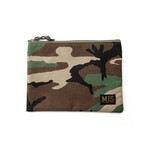 TOOL POUCH M - WOODLAND CAMO