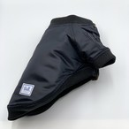 【販売予告1/16(水)20:00〜】Bull. リバーシブルMA-1ジャケット ブラック