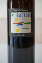 Oslavje FDT 2000 / Radikon( オスラーヴィエ フオーリ ダル テンポ / ラディコン )