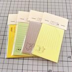 【新柄追加!】てのひらサイズのちっちゃいメモ用紙