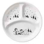 スヌーピー ランチ皿 (小) 5枚セット