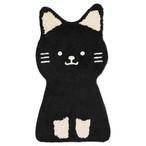 【PET】猫フロアマット【ねこ 猫雑貨 4786-08】