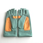 FRIKAKE CAMERA GLOVE(ミント)