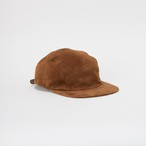 Hender Scheme 【エンダースキーマ】 water proof pig jet cap (KHAKI BROWN)