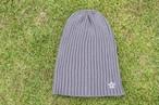 summer  knit cap gray