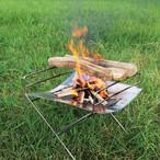 HangOut Flame Pit FP-350 ハングアウト フレイム ピット フレーム 焚火 焚き火 台 バーベキュー bbq アウトドア キャンプ 用品 グッズ テント 野営 コンパクト 道具