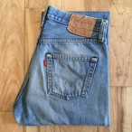 "70's Levi's  501 REDLINE ""Made in USA"""