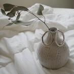 big silver pierced earrings ✦ おおぶり シルバーピアス