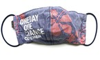 【COTEMER マスク 日本製】ONE DAY ONE CHANCE ALOHA SHIRTS MASK 0519-203