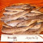 【野付のかおり】浜干し氷下魚(コマイ)