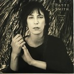 【LP・米盤】Patti Smith / Dream Of Life