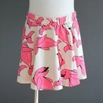 mini rodhini  Dolphin スカート
