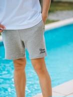 ThreeArrows S/S SWEAT PANTS (grey)