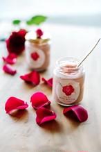 Dew Rose BUTTER -natural- 100g
