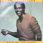George Benson ‎– Give Me The Night