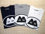 U.H. / HEAVY- WEIGHT TEE(ツインピークス)